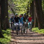 Финишный протокол и фотоотчеты с велоэстафеты «Открытие сезона 2016»