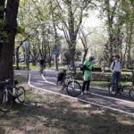 Вело-Алматы: где прокатиться с ветерком?