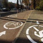 Почему казахстанские велодорожки опасны для жизни?